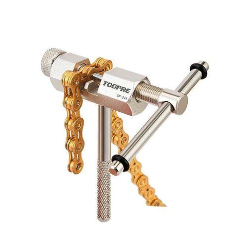 Выжимка для цепи Toopre TP-211 ключ для снятия звена цепи велосипеда