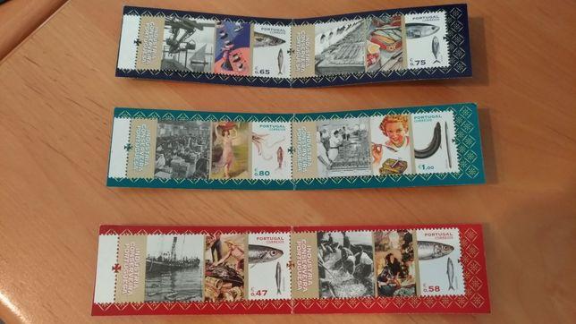 Selos de colecção