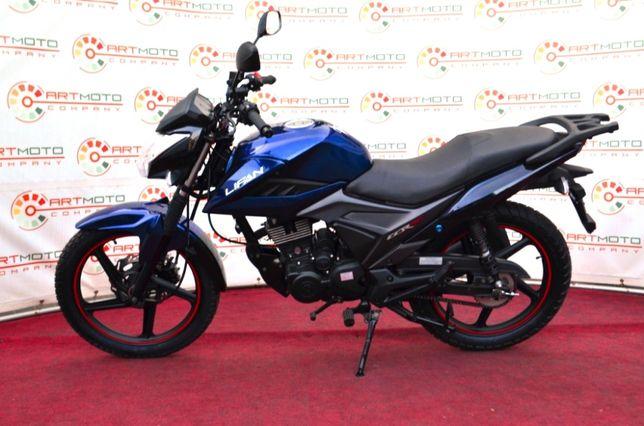Мотоцикл LIFAN LF150-2e CCR (2E) Официально купить в АРТМОТО