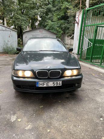 Продам BMW E39 2001