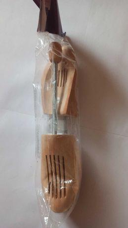 Колодки деревянные для обуви (формодержатели) Kaps р. 40-41