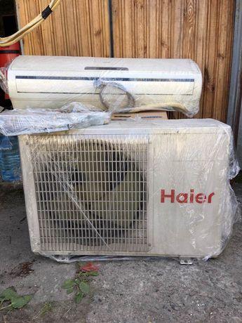 Продам кондиционер Haier  б/у