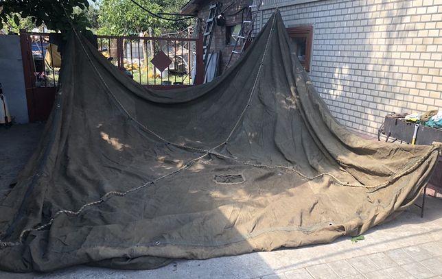 Палатка армейская УСТ 56