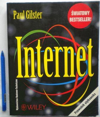 INTERNET Paul Gilster