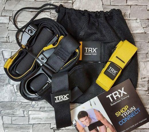 Хит продаж Набор тренировочных петель TRX Fit Studio