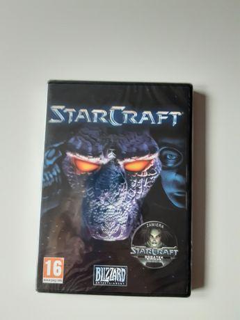 Gra Starcraft