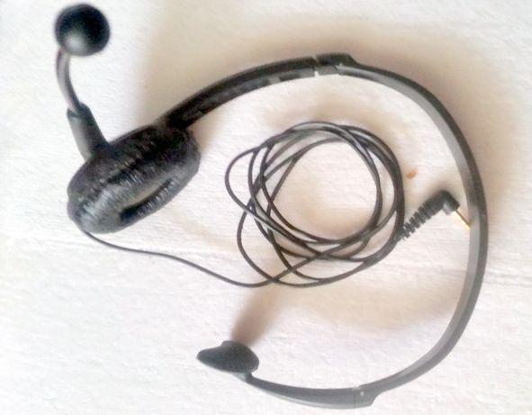 słuchawki Panasonic KX-TCA400