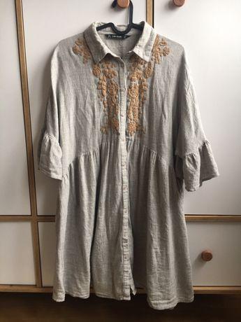 Sukienka Zara rozmiar M/L