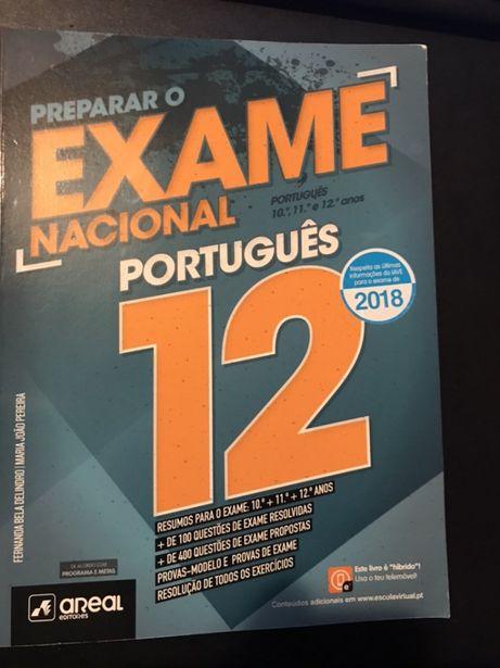 Preparar o Exame Nacional de Português 12º Ano