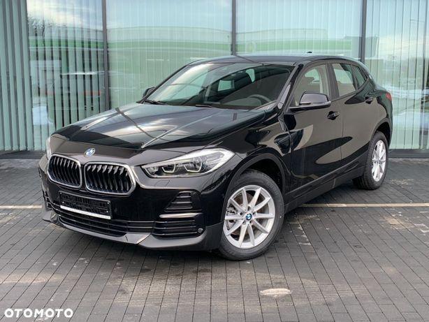BMW X2 X2 18i / sDrive / Model Advantage / 136KM / Kraków
