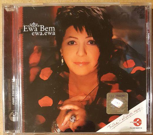 Ewa Bem - Ewa, Ewa na CD
