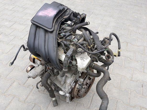Silnik NISSAN MICRA K13 1,2