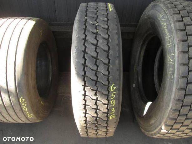 295/80R22.5 Bridgestone Opona ciężarowa Napędowa 14.5 mm