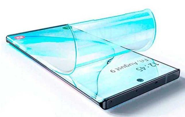 Película HidroGel para qualquer Telemóvel/SmartPhone (envio incluído)