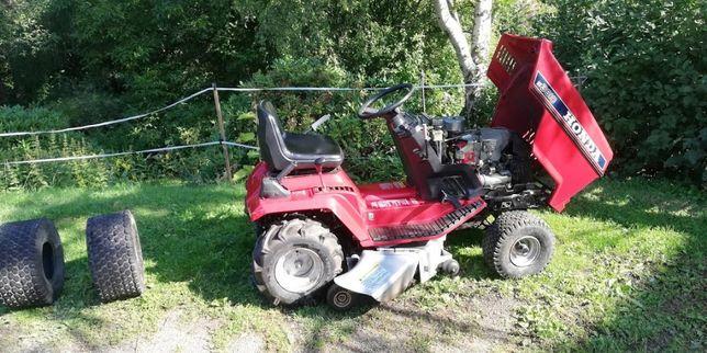 traktorek kosiarka HONDA HT 3810 + hak