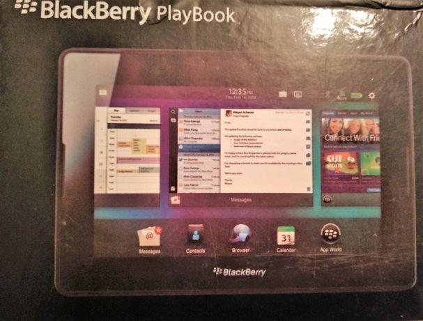 Планшет бу BlackBerry 16 GB оригинал с подзарядкой рабочи