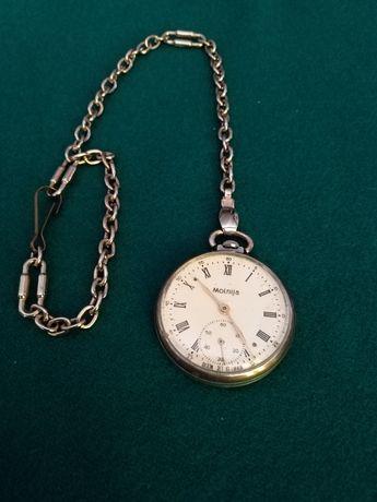 Zegarek Molnija