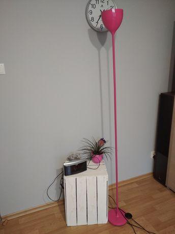 Lampa stojaca podłogowa