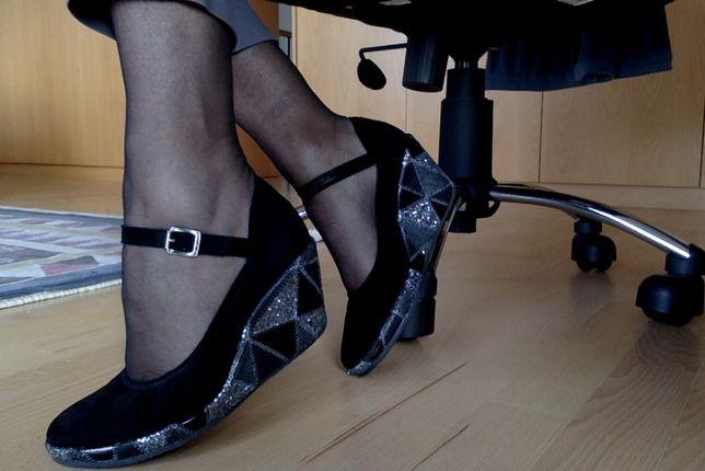 Sapatos da designer Paula Salgado NOVOS