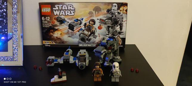 LEGO Star Wars 75195