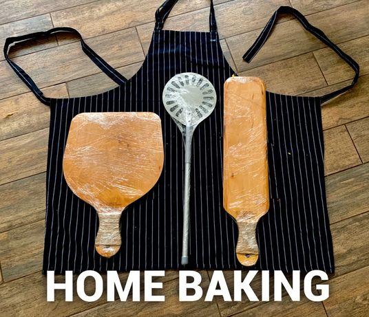 Набор домашний пекарь!