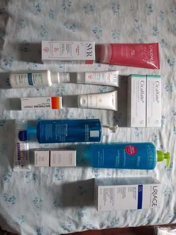 Produtos de Saúde e Beleza (SELADOS - NOVOS)
