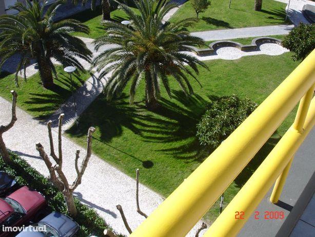 Aluga-se apartamento férias Praia da Barra, Aveiro