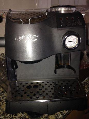 Maquina café aríete