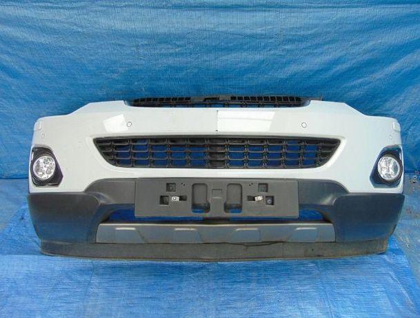 Бампер, крылья, фара и фонари, решетки радиатора Opel Antara, Антара