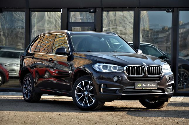 BMW X5 official 14