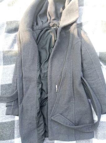 Пальто женское теплая зима