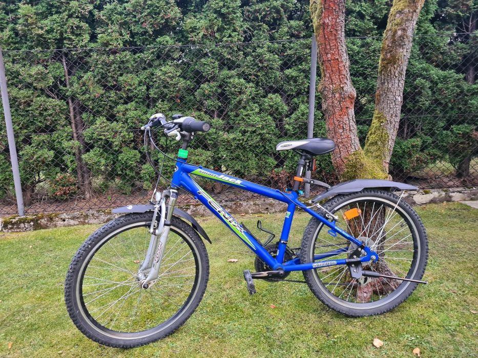 24 cale zadbany rower Żywiec - image 1