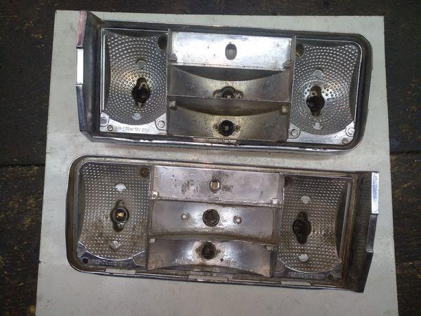 Задние фонари ваз 2106 производства СССР