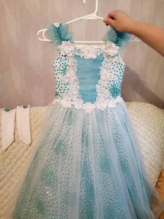 Очень красивое платье-торг! Киев - изображение 1
