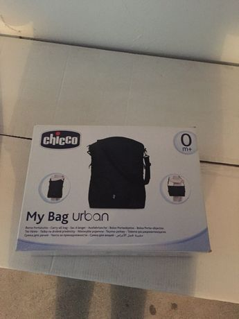 "Bolsa Porta-objectos ""My Bag Urban"""
