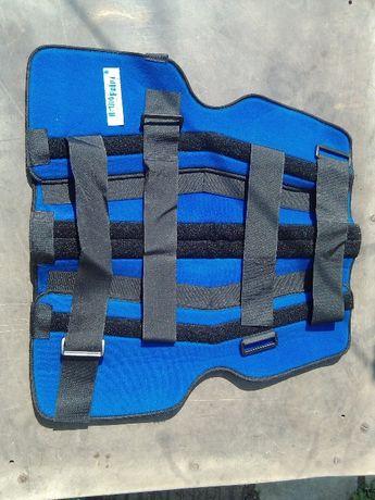 Шина для коленного сустава Иммобилизующая Fixcare20