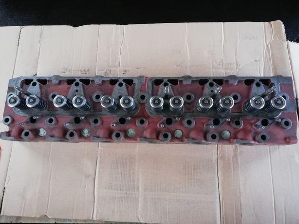 Głowica do Zetora 16245 Turbo