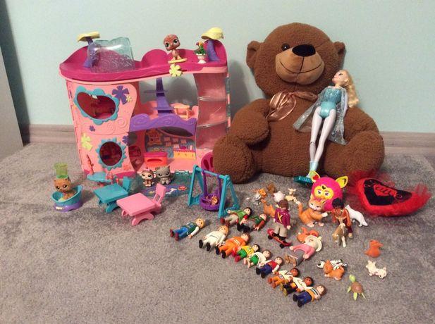 Zabawki super stan