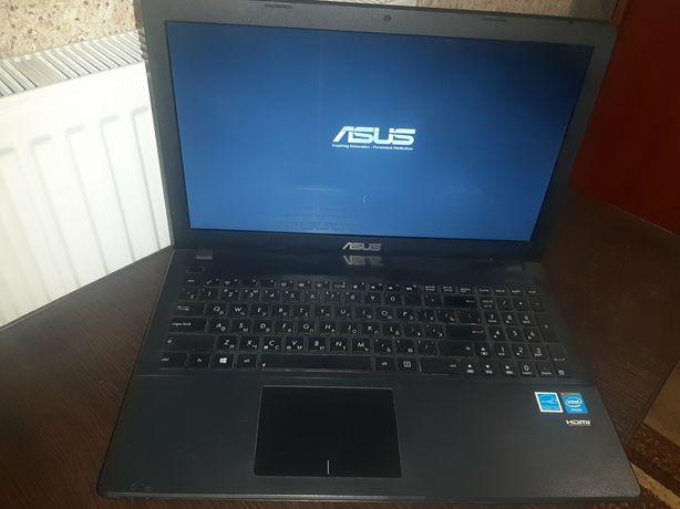 Ноутбук Asus x551c