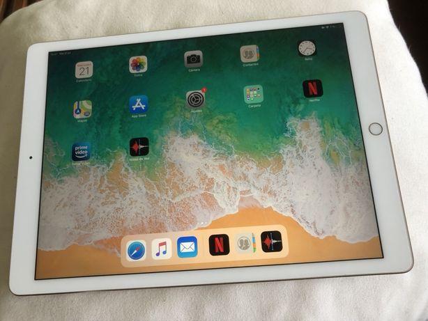 """iPad Pro 12.9"""" 32GB, Retina, Chip A9X. Touch ID"""