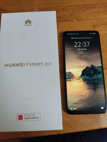 Продам Huawei P Smart 6/128