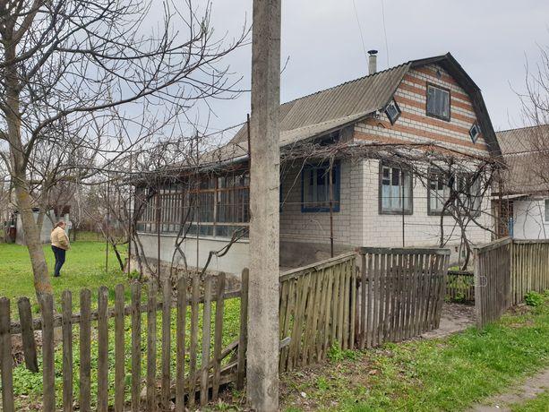 Продам садовий будинок