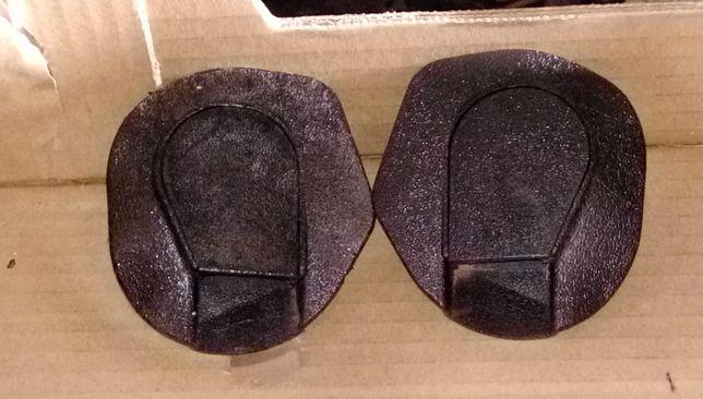 Osłony prowadnic foteli mercedes w123 cena za komplet