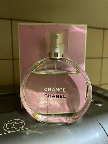 Chanel Chance eau fraiche edt 50мл оригинал