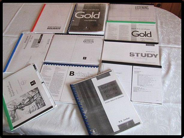 ENGLISH FOR ACADEMIC STUDY - Skrypty absolwenta anglistyki