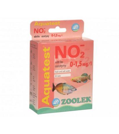 Zoolek test NO2 azotyny