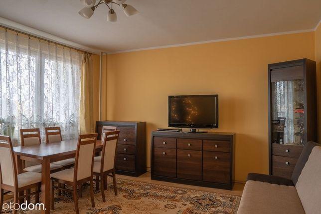 Mieszkanie na osiedlu Wschód (3 pokoje)