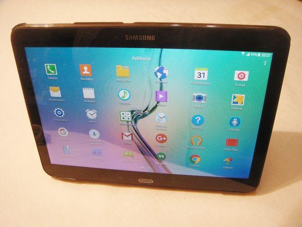 Tablet SAMSUNG Galaksy TAB 4 SM-T535 10,1, 4G, WIFI, nowe etui