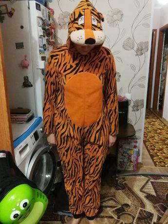 Пижама Леопард 165