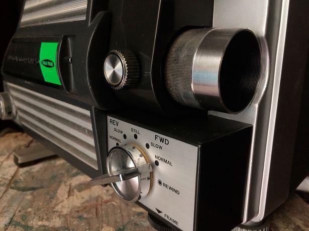 Fuji-Film Fujicascope M3 - Film projector